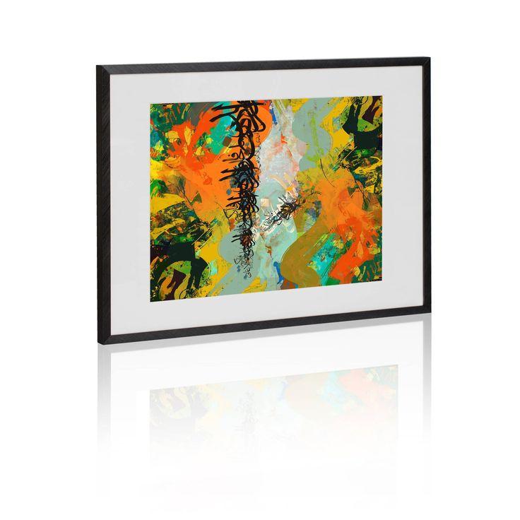 Peaceful Slumber (Framed Art)  #FramedArt #calligraphy #ArtworkOnHevo #DecorArtwork #ArtFromGalleryOne #arabic #GalleryOneArt #art #decor #5001000 #ArtFramedArt #A2 #framed #ArtworkFromGalleryOne #ArabicArtwork