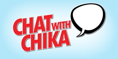 CHAT WITH CHIKA is designed to bring a variety of exciting and topical content to the national small business community which is important in making sure our business people get some time indulge in their own passions and partake in community activities.   The one-hour program runs Tuesday's weekly from 3pm on the Eagle Waves network with special guest host Kerry Chikarovski.
