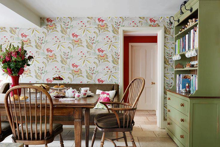 Nina Campbell - House & Garden 100 Leading Interior Designers