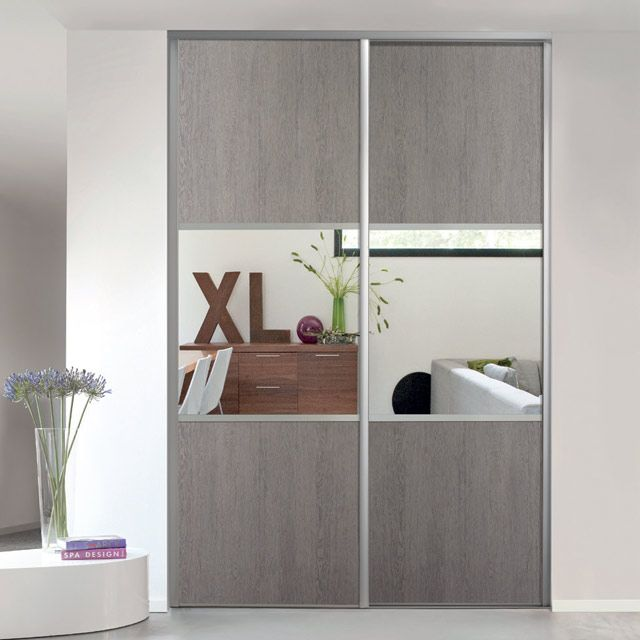 1000 id es sur le th me portes de placard miroir sur pinterest portes coulissantes de placard. Black Bedroom Furniture Sets. Home Design Ideas