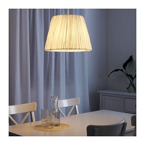 HEMSTA Sjenilo lamp - 45 cm - IKEA