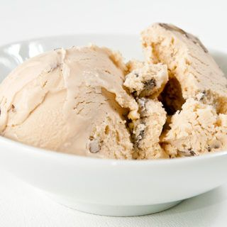 Black Walnut Ice Cream   via Hunter Angler Gardener Cook