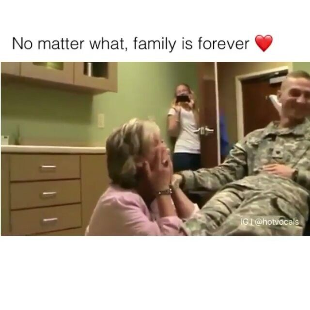 This video made my day  If this video warms your heart  then leave a comment below Follow @words_worth_billions if you want more posts like this! #hotvocals