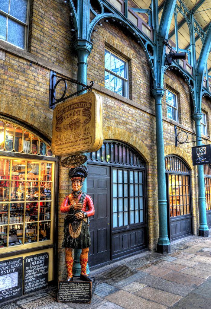 Covent Garden ,London