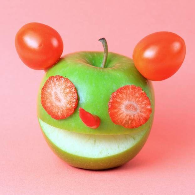 """Wir wussten es ja schon immer: Der Verzehr von Obst und Gemüse ist nicht nur gesund, sondern macht auch glücklich. Bewiesen wurde das jetzt von britischen Forschern der """"University of Warwick""""."""