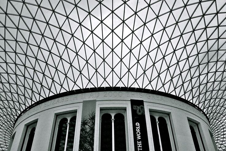 The British Museum Photo by Menis Tselentis — National Geographic Your Shot
