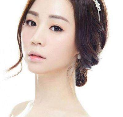 Formal Korean Hairstyles