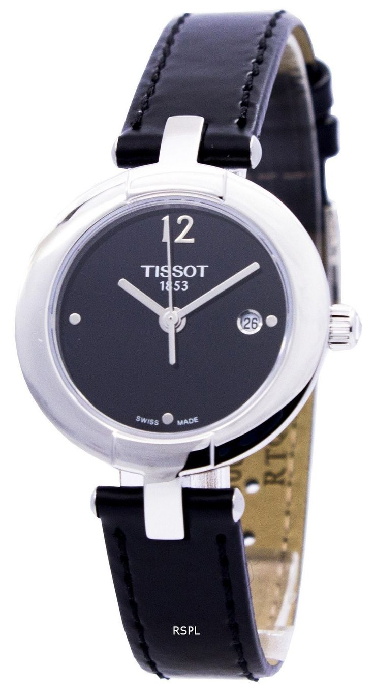 Tissot T-Lady Pinky T084.210.16.057.00 T0842101605700 Womens Watch