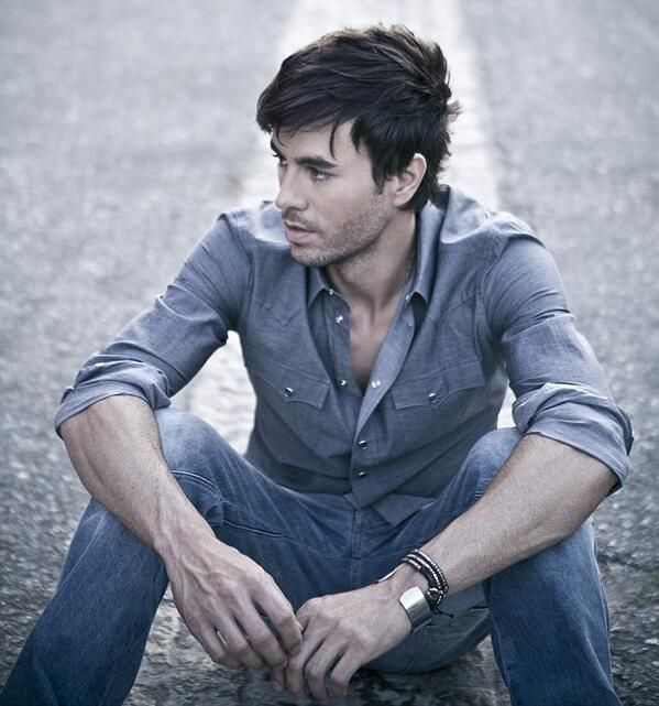 Enrique Iglesias ♥hot!!!