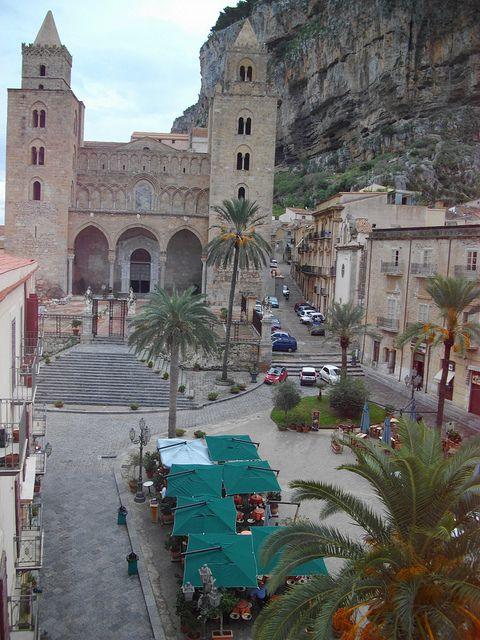 Celafu, Sicily, Italy