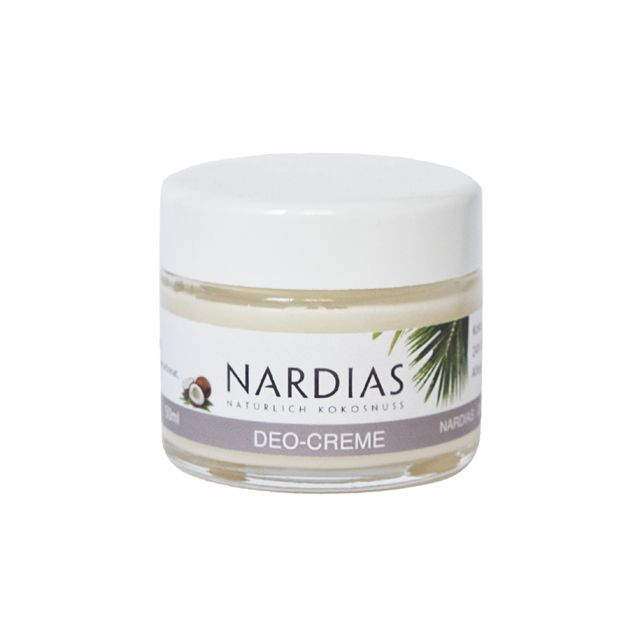 Nardias Deo-Creme #335