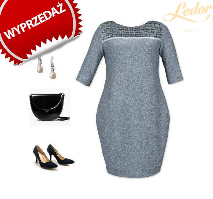 Sukienka Mirella