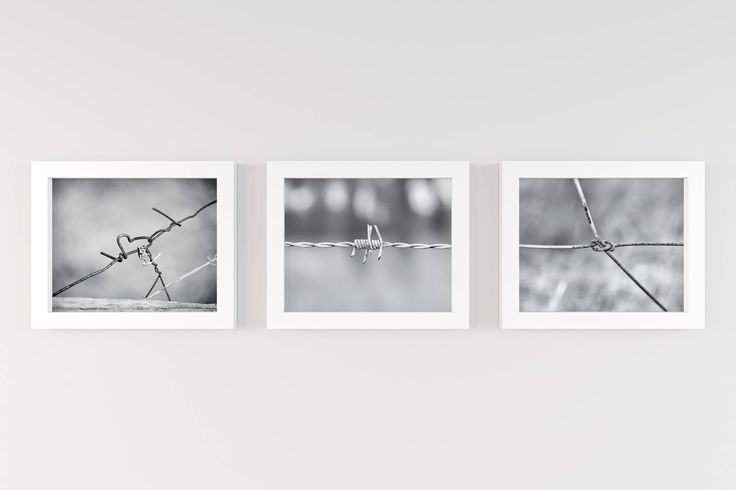 Visit my Etsy store to see what other prints are available. Heart Photography, Wall Art, Heart Wall Decor, Rustic, Old Wire, Black and White, Heart Print, Barbed Wire, Infinity by mbphotoprints on Etsy