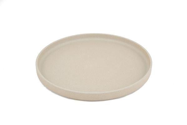 """Hasami Natural Plate 10"""" x 7/8"""""""
