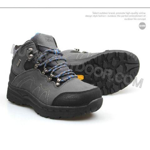 Targhee Exp Waterproof, Chaussures de Randonnée Basses Homme, Noir (Black/Steel Grey 0), 48 EUKeen