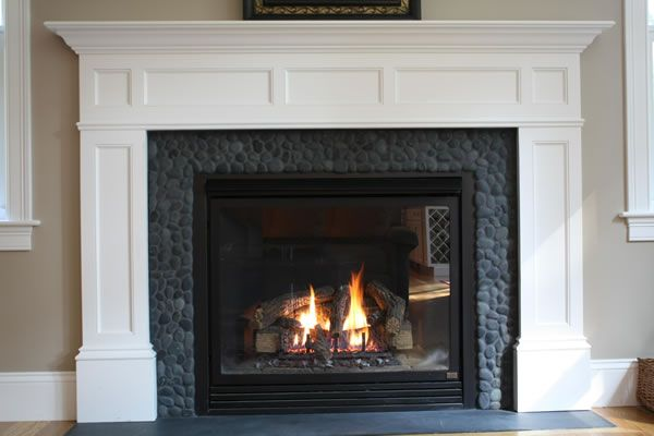 Top 25 ideas about Fireplace Surround Ideas on Pinterest ...
