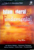 Toko Buku Sang Media : Islam Liberal dan Fundamental