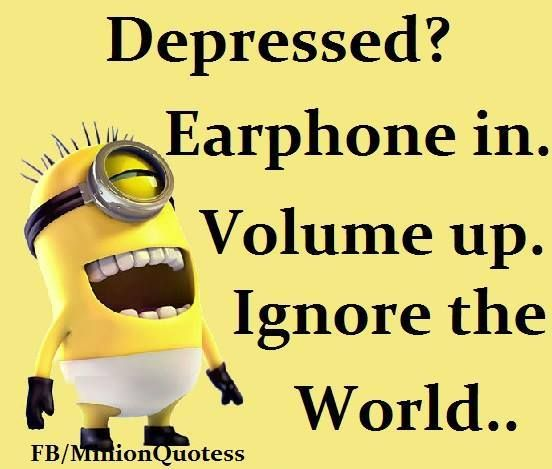 yeah. Except, I do not like to have my volume loud. Like. At all.