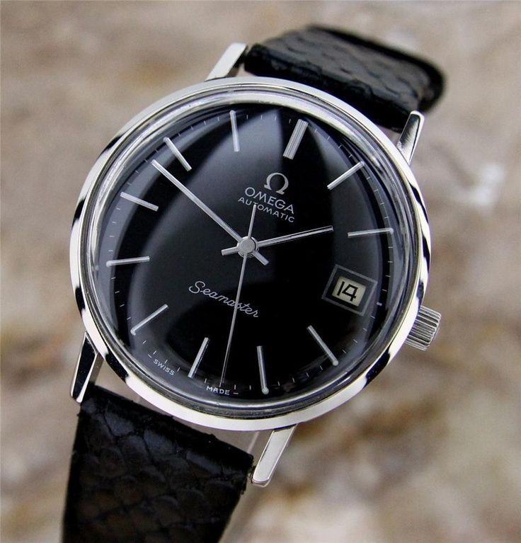 Omega | Classic | gentlemenfashion.pl