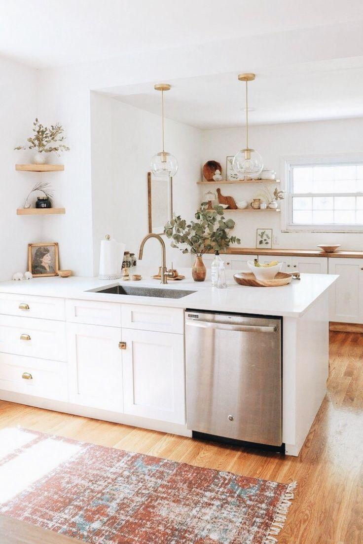 Kitchen Design Inspiration Decoration Interieure Cuisine Tapis Cuisine Cuisine Artisanale