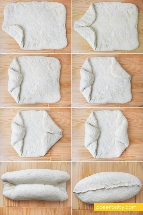 118 Best Creating Artisan Bread Shapes Images On Pinterest