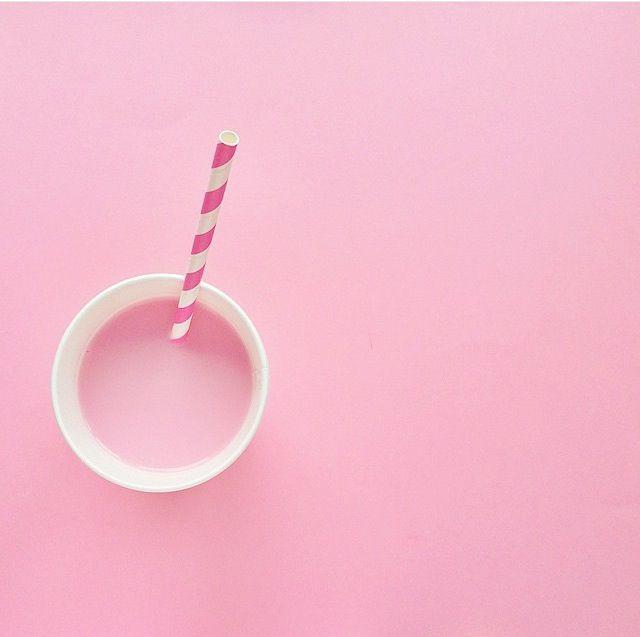 • pastel pink aesthetic •