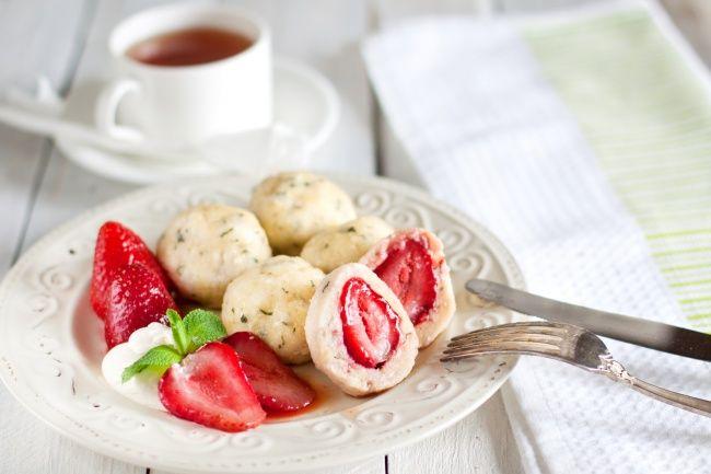 10самых вкусных десертов совсего мира, которые точно удивят гостей
