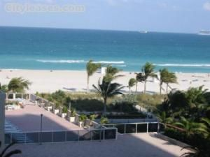 One bedroom in Miami Beach
