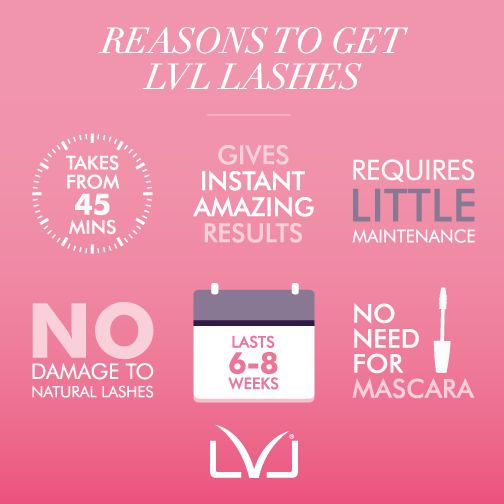 As if you needed  reason to  book in for an #LVL lash lift! Find your nearest tech using our salon finder: https://nouveaulashes.com/salon-finder    #LVLLashes #NouveauLashes