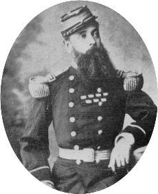 Domingo Toro Herrera, Comandante del Regimiento Chacabuco durante la batalla de Tacna