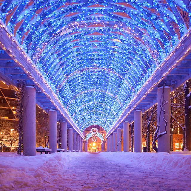 8 Best Images About Boston Winter On Pinterest