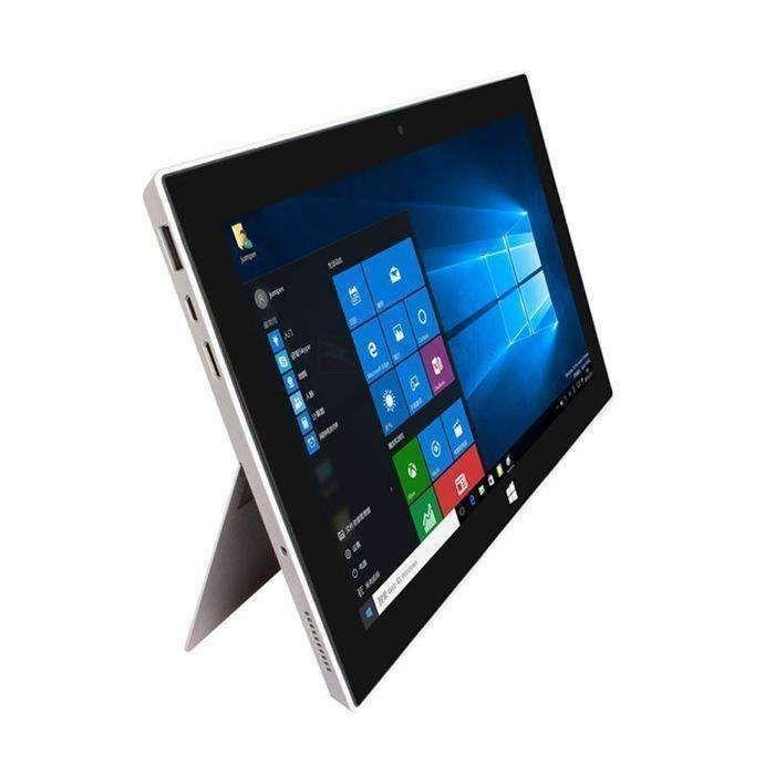 Silver Jumper Ezpad 6 M4 Tablet Pc 10.6 Inch 4gb+64gb One-piece Metal Bracket Windows 10 Intel Cherr