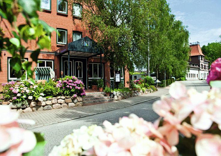 Ringhotel Birke - Spa & Wellness in Kiel, Schleswig-Holstein