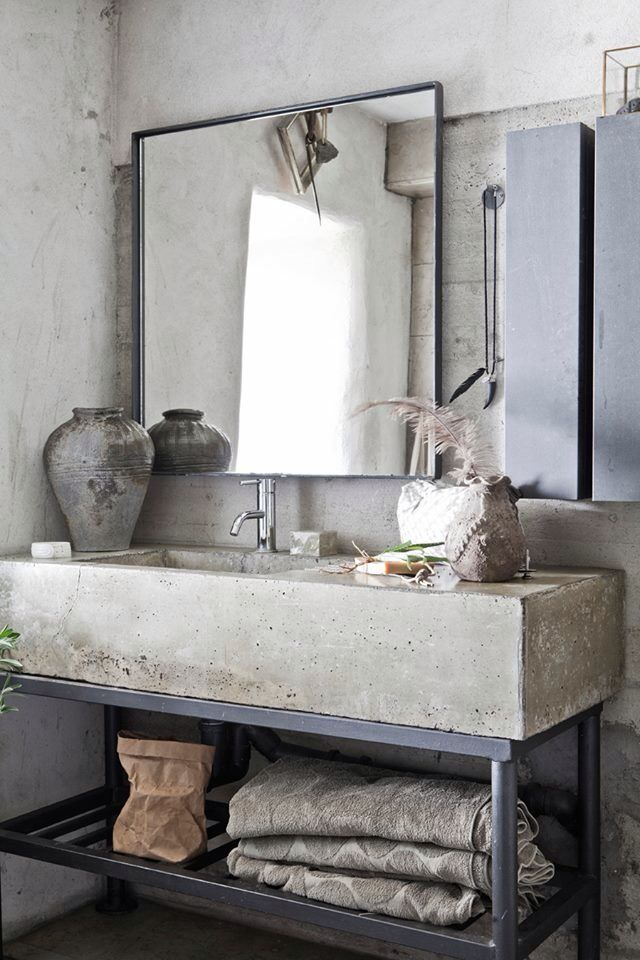 #Salledebain #Bathroom #Intérieur #Design #Inspiration #Home