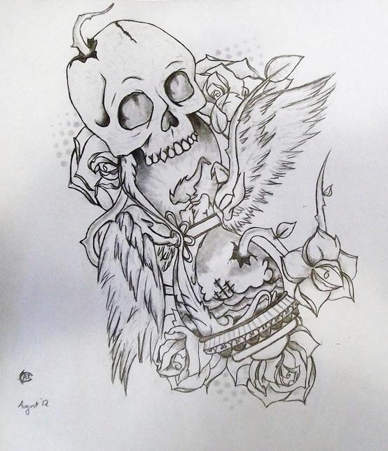Hourglass tattoo vorlage  68 besten drawing ideas Bilder auf Pinterest | Drawing, Tattoo ...