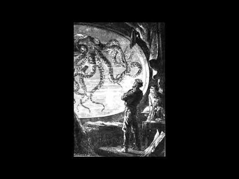 Jules Verne - 20 000 mil pod mořem (Dobrodružný) (Mluvené slovo SK) - YouTube
