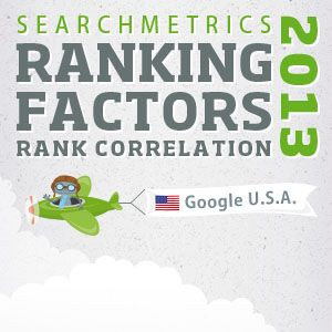 Ranking Factors 2013 - Teaser