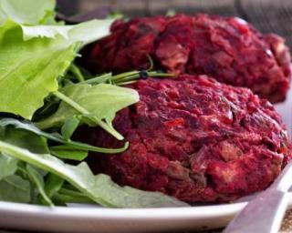 Recette haricot rouge dietetique