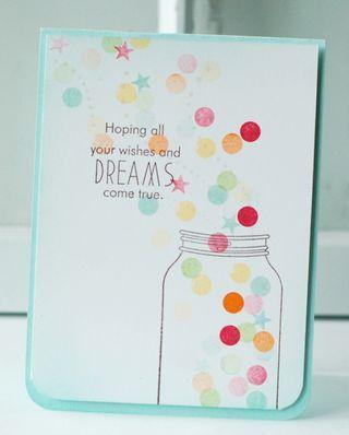 jar card