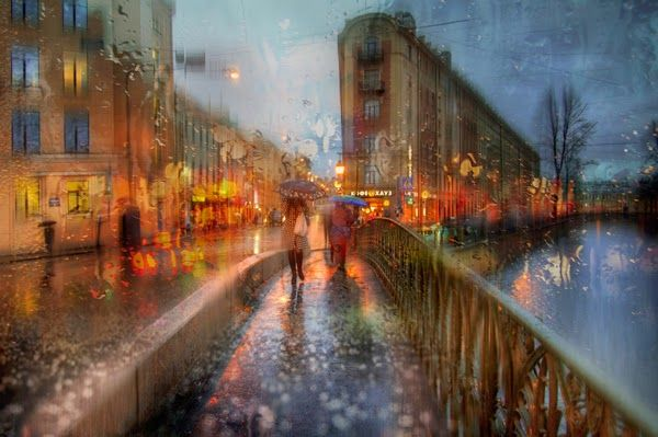 Fine Art and You: Cityscape Photography Works by Eduard Gordeev