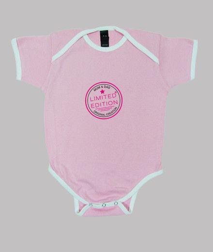 Edición limitada pink