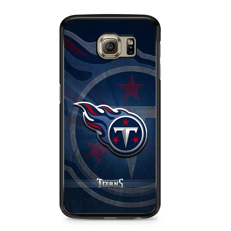 Tennessee Titans Logo Art For Samsung Galaxy S6 Case
