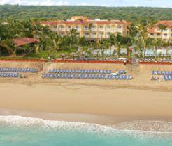 Viva Wyndham Tangerine All Inclusive resort
