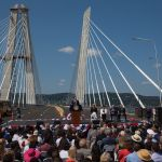 Fluor-Led Joint Venture Advances First Span Completion for Governor Mario M. Cuomo Bridge in New York