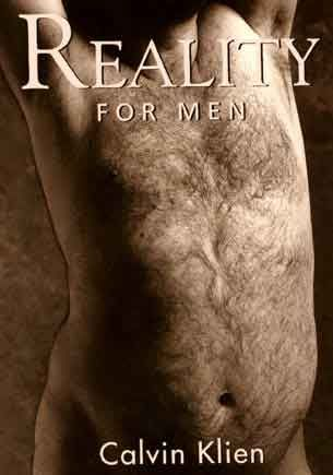 Calvin Klein - Reality for men