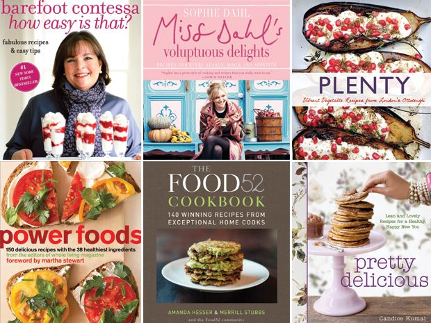 76 of the best cookbooks of all time incl. #Celebrity #Chefs @JamieOliver @Chef_Keller ...
