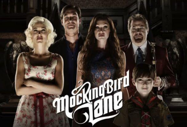mockingbird lane 2012 - Pesquisa Google