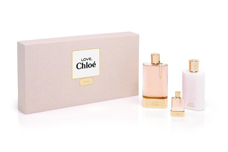 Chloé: Love, Chloé 75ml Eau de Parfum Gift Set