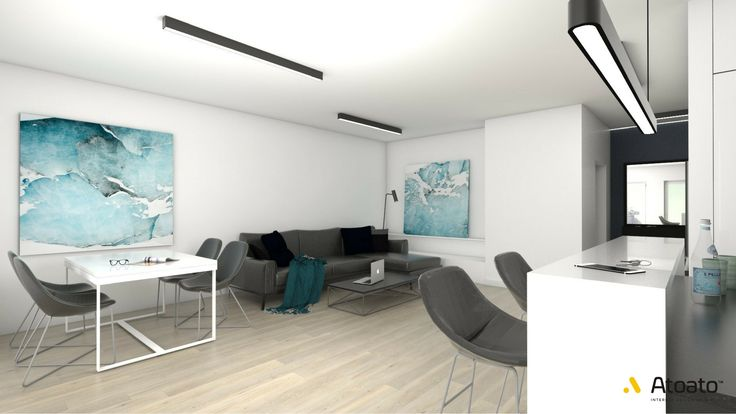 #atoato.pl #interior #design #minimalism #style #livingroom #table #grey #colors #projektywnętrz #pasja #wnętrza #salon #biel #drewno