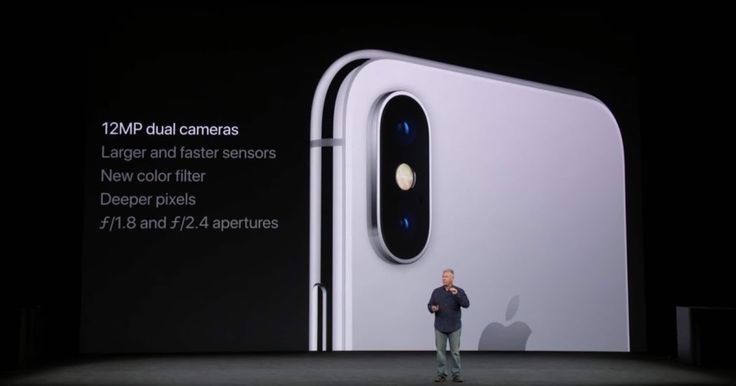 http://ift.tt/2zCz4Ra only takes Apple $357 to make 1 unit of iPhone X http://ift.tt/2zpmCTZ  The 64 GB base model iPhone X sold at $999 by Apple only costs $357 to make as noted by Reuters. In addition to that Apple gets a whopping 64 percent of gross margin on single iPhone sold.  iPhone X consists of expensive parts such as OLED display that costs Apple around $65.5 stainless steel chassis costing Apple around $36 which is also very expensive compared to iPhone 8 production cost. The 4.7…
